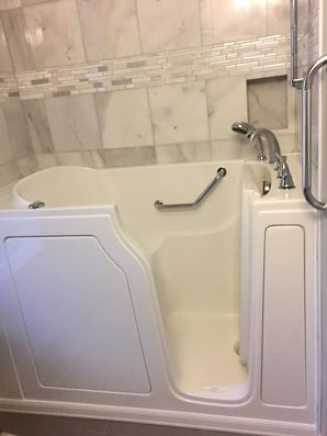 Accessible Bathtub in Blackwater by Independent Home Products, LLC